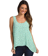 BCBGeneration - Seamed Panel Tank Top