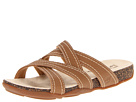 Timberland - Earthkeepers Barestep Slide Sandal (Medium Brown) Sandal