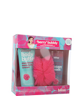 Bliss - Berry Bubbly Gift Set