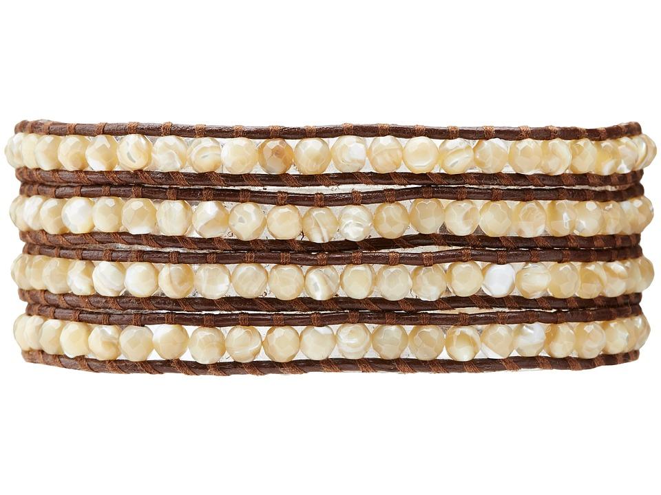 Chan Luu - Semi Precious Stone Bracelet
