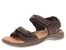 Regan Two-Strap Sandal