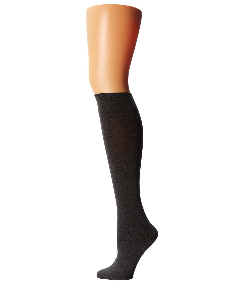 Wolford - Cotton Velvet Knee