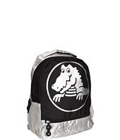 NWT Crocs Duke School Travel Bag