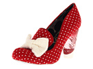 Irregular Choice - Bowtiful (Red) - Footwear