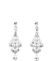 Nina - Petunia Earrings