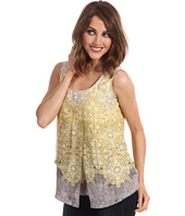 NIC+ZOE - Fresh Filigree Top