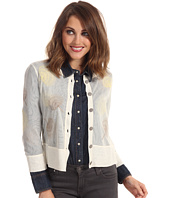 NIC+ZOE - Fresh Mesh Fan Cardy