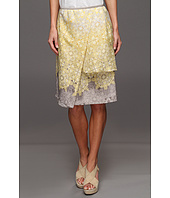 NIC+ZOE - Fresh Filigree Skirt