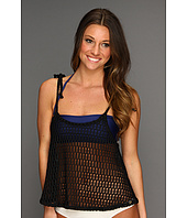 Roxy - Paradise Dream Crochet Tankini