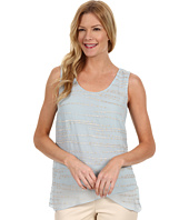 NIC+ZOE - Sand + Sea Sandy Sequin Tank