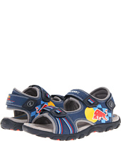 Geox Kids - Jr S. Strada Red Bull 1 (Youth)