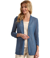 NIC+ZOE - Sand + Sea Textured Easy Cardy