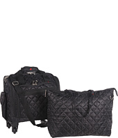 Athalon - Athalon Plane Case Carry-On & Tote Set
