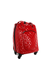 Athalon - Euro Carry-On w/ Spinner Wheels