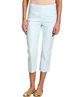 NIC+ZOE - Sand + Sea Perfect Pant Side Zip Crop