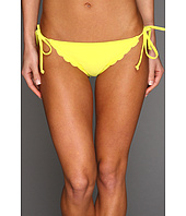 Roxy - Sun Dancer Scalloped Brazilian String