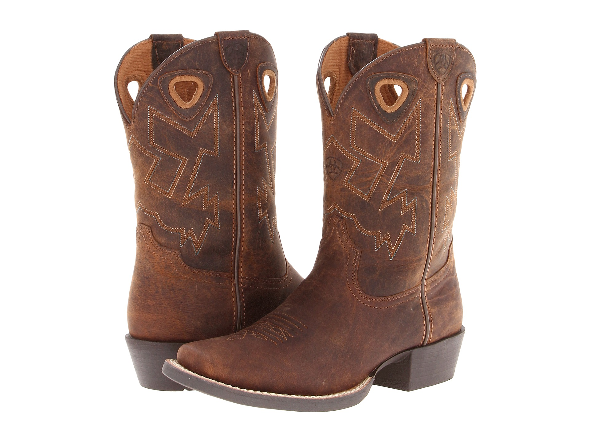 Boots, Cowboy Boots, Girls | Shipped Free at Zappos