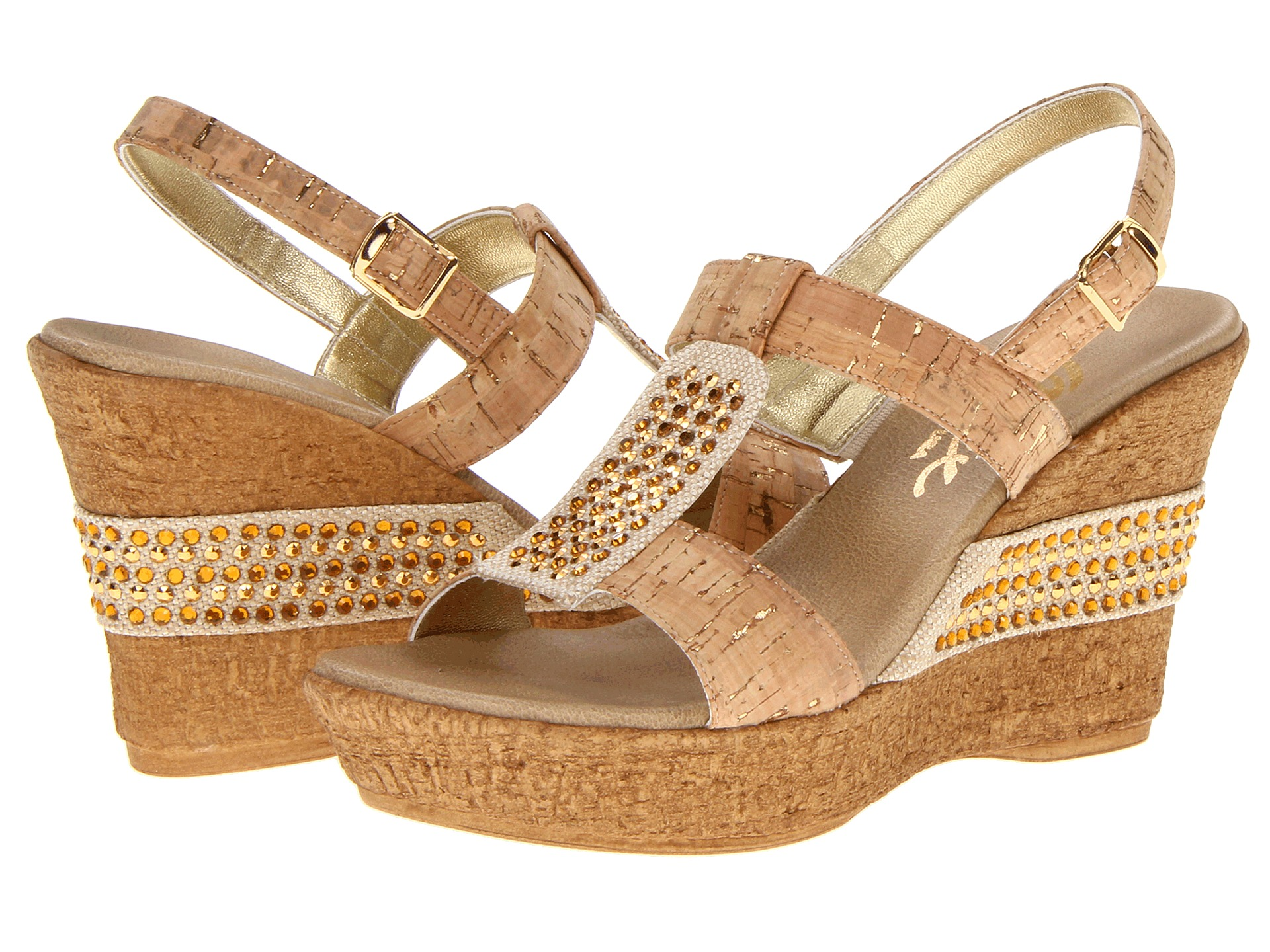 Onex Sandals Clearance