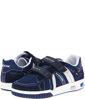 Geox Kids - Jr Hero 2 (Toddler/Youth)