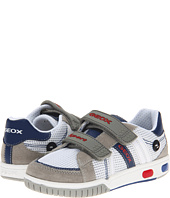Geox Kids - Jr Gregg (Toddler/Youth)