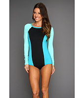 Roxy - Sweet Wave Bodysuit Rashguard