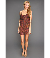 Roxy - Floral Splash Cover-up Dress