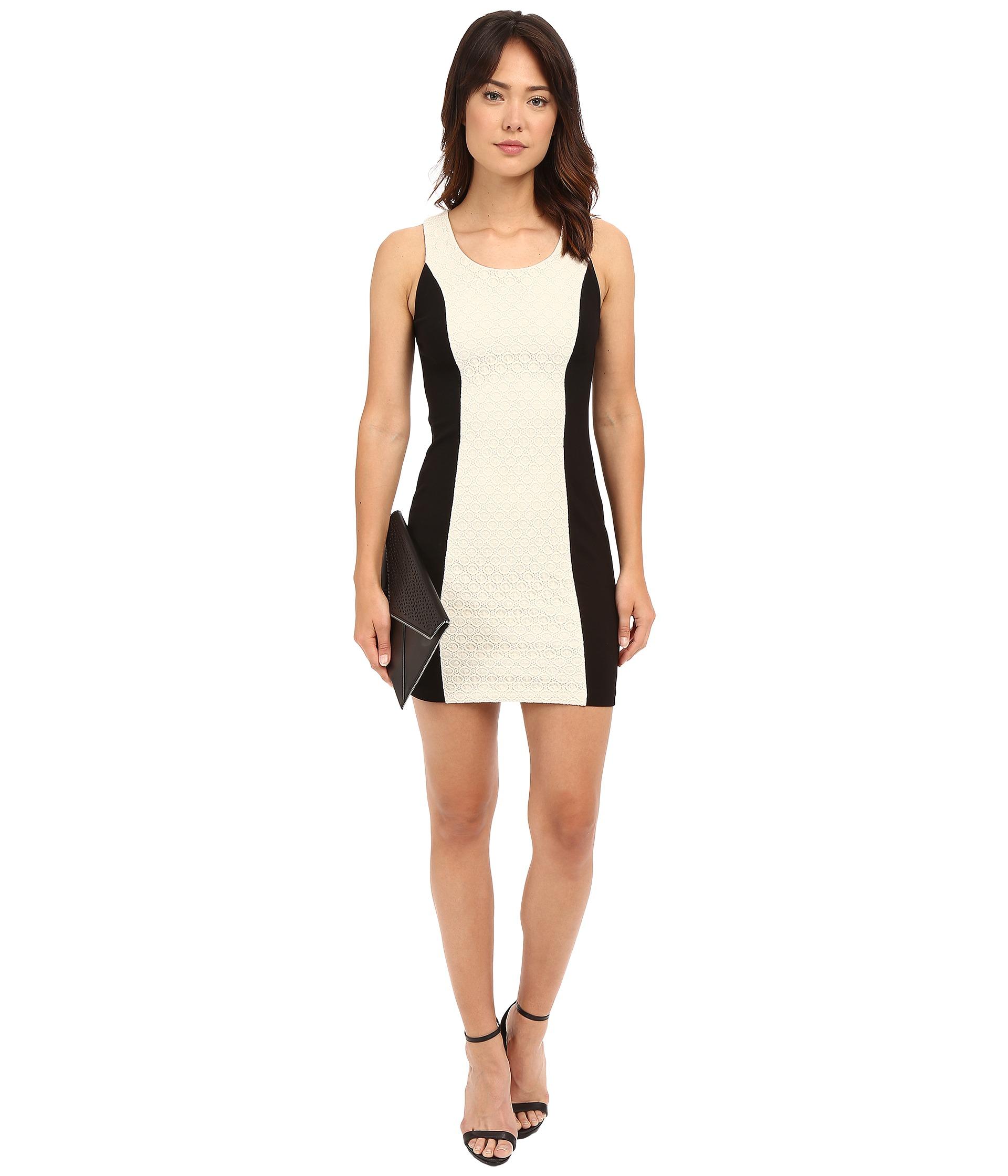 F block long dress petite