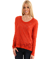 Kensie - Burnout Sweater