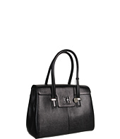 Knomo - Berkeley - Helena Small Flap Satchel 13