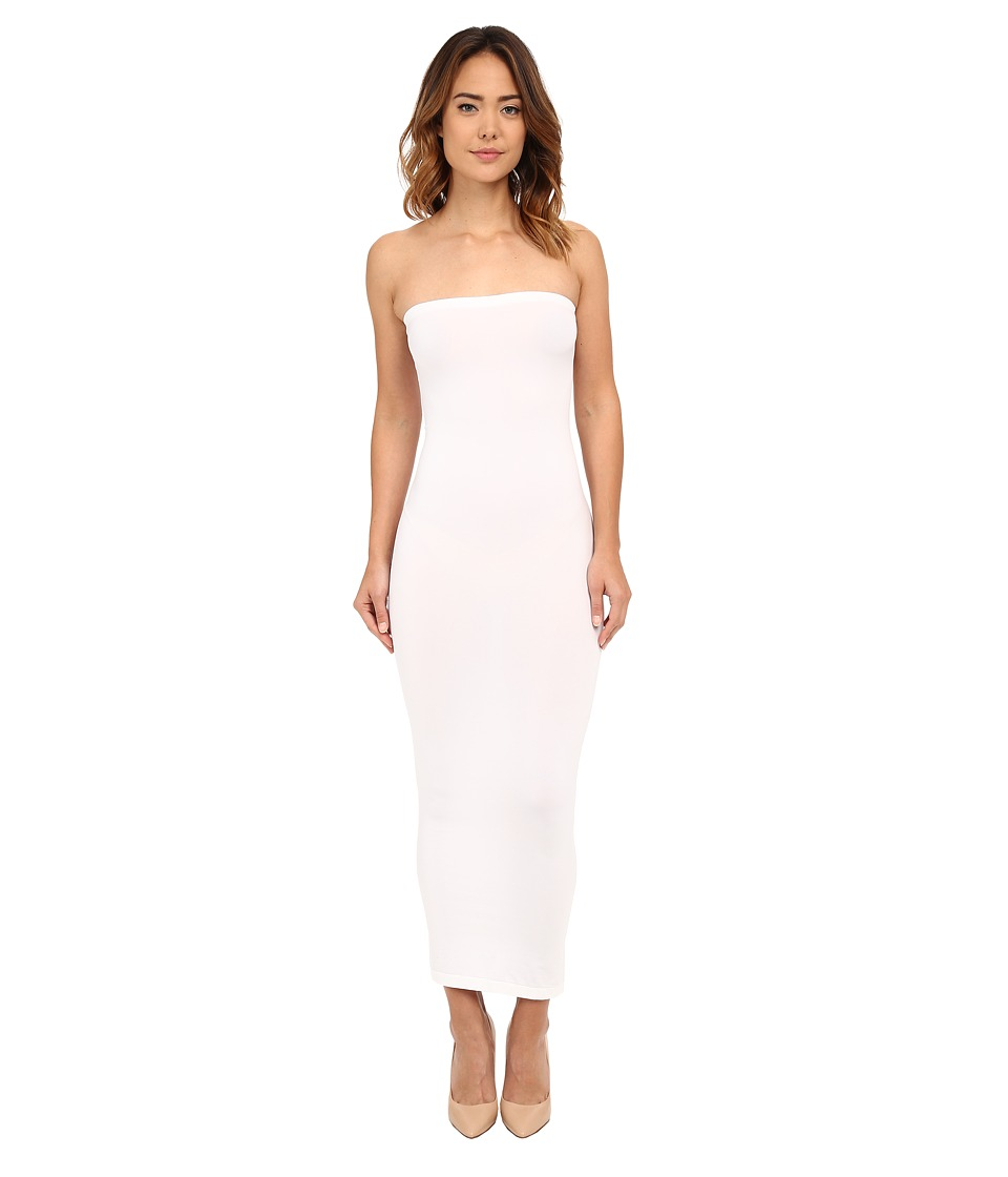 Wolford Fatal Dress (White) Women