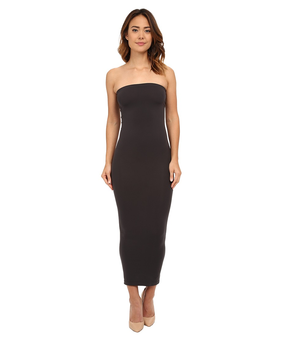 Wolford Fatal Dress (Anthracite) Women