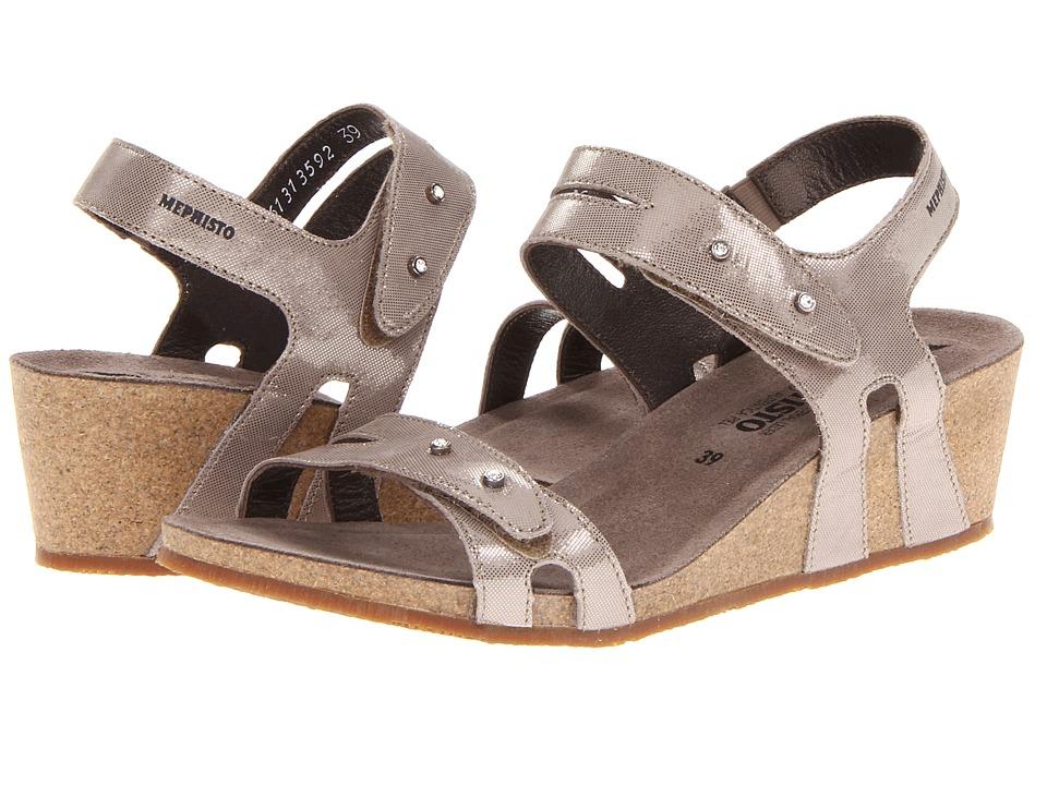 Mephisto - Minoa (Camel Liz) Womens Sandals