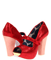 Irregular Choice - Sightseeing