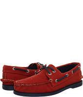 Sperry Top-Sider - A/O 2-Eye Canvas Pop