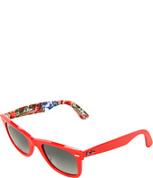 Ray-Ban - RB2140 Original Wayfarer Surf Up 50