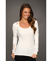 Lucky Brand - Indian Lace Thermal