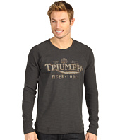 Lucky Brand - Triumph World's Fastest L/S