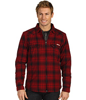 Lucky Brand - Sherpa Lined Shirt Jacket