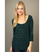 Lucky Brand - Chantilly Naomi Top