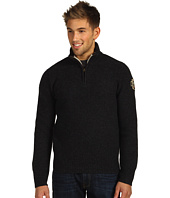 Lucky Brand - Triumph Half-Zip Sweater