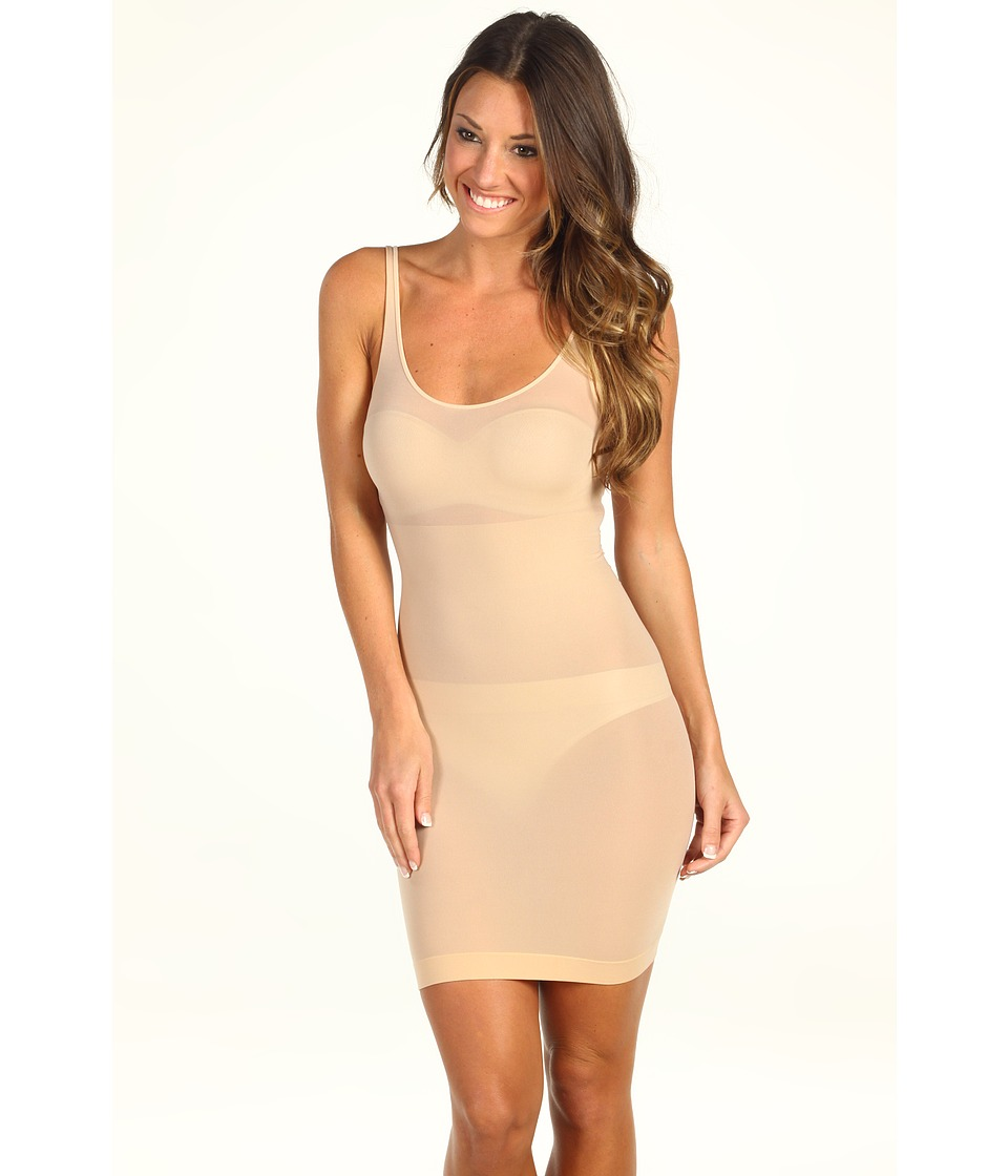 Wolford Individual Nature Forming Dress (Nude) Women