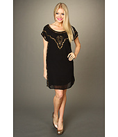 Lucky Brand - Good Fortune Embellished Dress