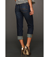 Lucky Brand - Sweet N' Straight Crop in Dark Lorenzo