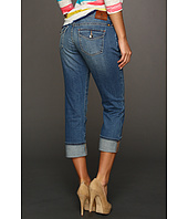 Lucky Brand - Sweet N' Straight Crop in Medium Polydore
