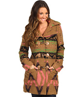 DEPT - Navajo Blanket Coat