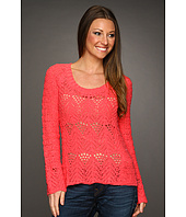 Lucky Brand - Jane Pullover Sweater