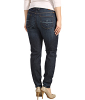 Lucky Brand - Plus Size Ginger Skinny Jean in Medium Sandall