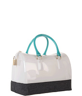 Furla Handbags - Candy Bag With Denim