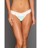 Hanky Panky - Sheer Enchantment Low Rise Thong