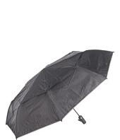 Cheap Tumi Large Auto Close Umbrella Black